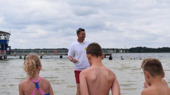 Schwimmkurs Neustadt-Glewe